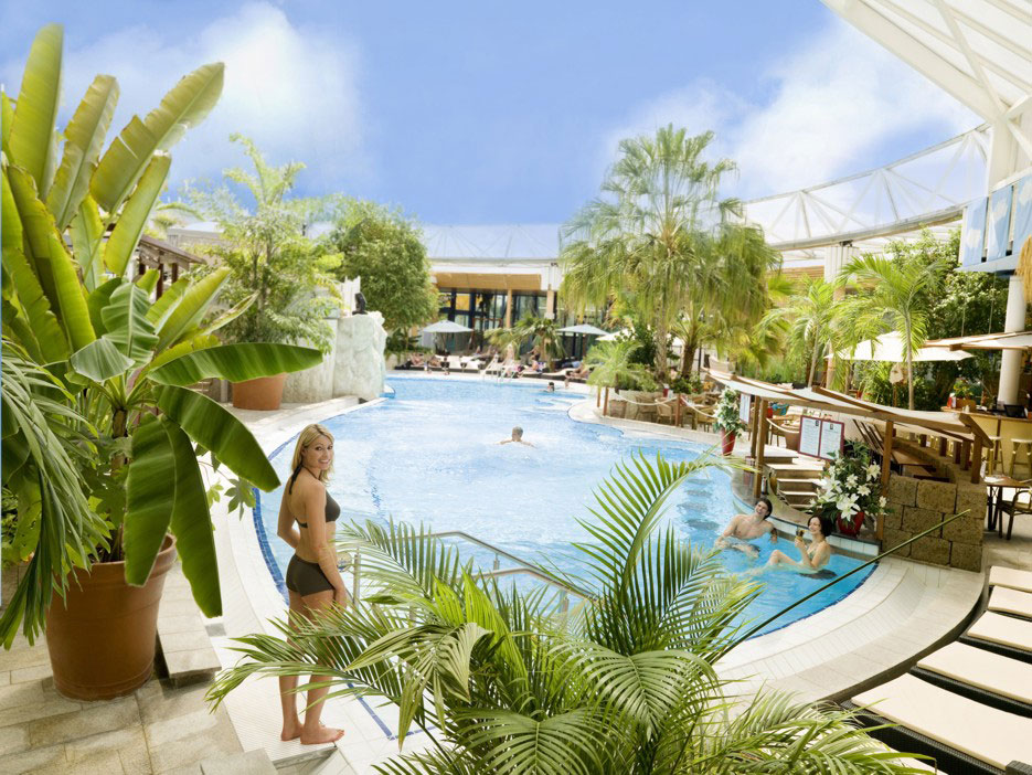 Hotels Munchen Therme Erding