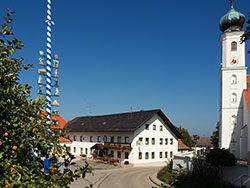 Landgasthof Pension Bauer