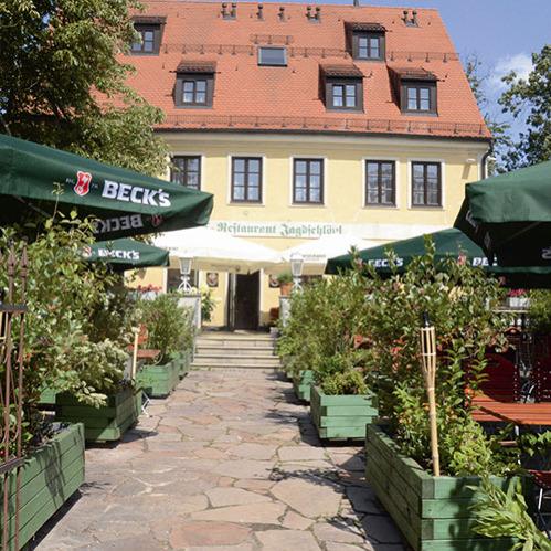 Hotel Restaurant Jagdsc…