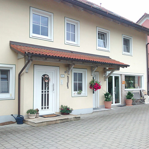 Gästehaus Brunnerhof