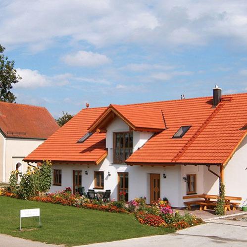 Ferienhof Scharl Bauernhof