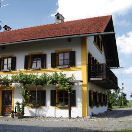 Gästehaus Daimer - Mont…