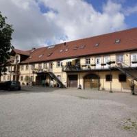 Gästehaus Gersthof - Mo…