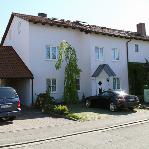 Gästehaus Laura - Ferie…
