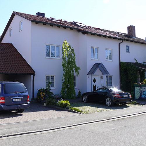Gästehaus Laura - Monte…