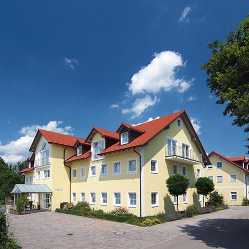 Hotel Nummerhof - Wohne…