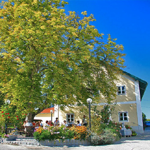 Gasthaus - Pension Fors…