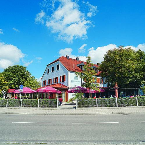 Gasthof  Hotel Daimerwi…
