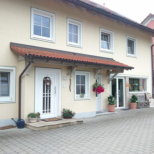 Gästehaus Brunnerhof - …