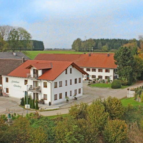Gästehaus Dürnberg