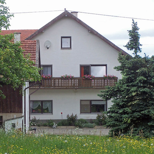 Gästehaus Kellner - Woh…