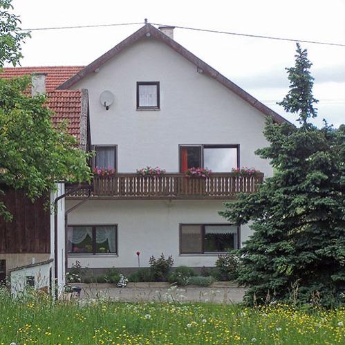 Gästehaus Kellner - Mon…