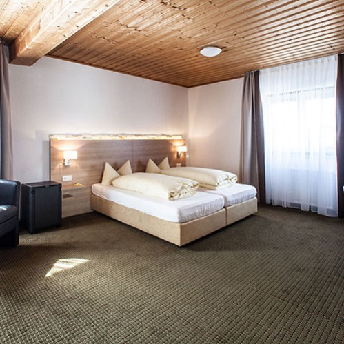 Hotel Vitis - Pension