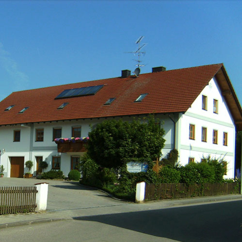 Huberhof Eitting - Wohn…