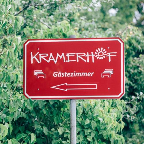 Kramerhof - Ferienwohnu…