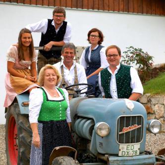 Kramerhof - Landhof