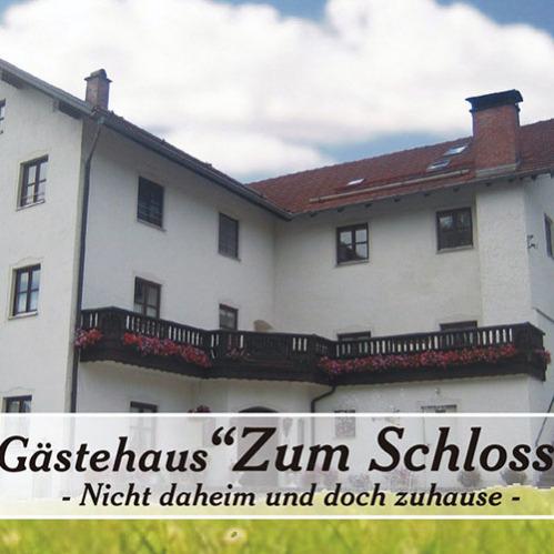 Gästehaus Zum Schloss -…