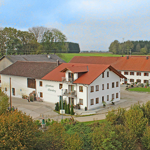 Gästehaus Dürnberg - Mo…