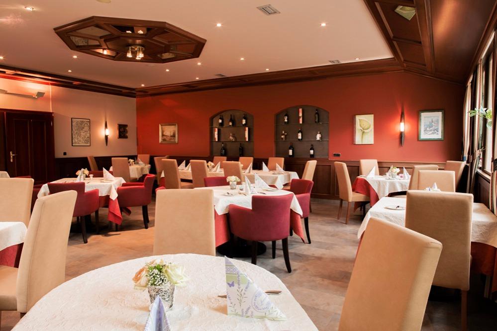 Hotel Restaurant Hallnberg