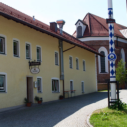 Gasthaus Bruckmaier - M…