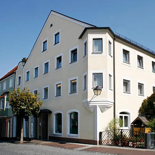 Hotel Garni Schmidbauer…