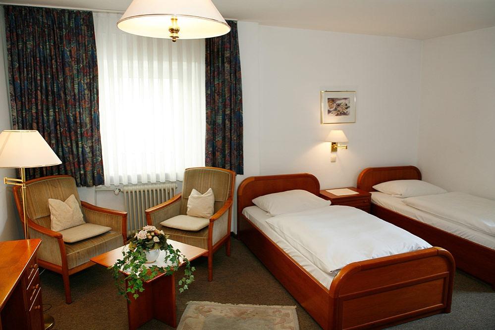 Hotel Garni Erding