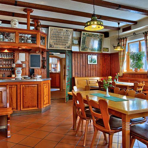 Hotel - Gasthaus zur Po…