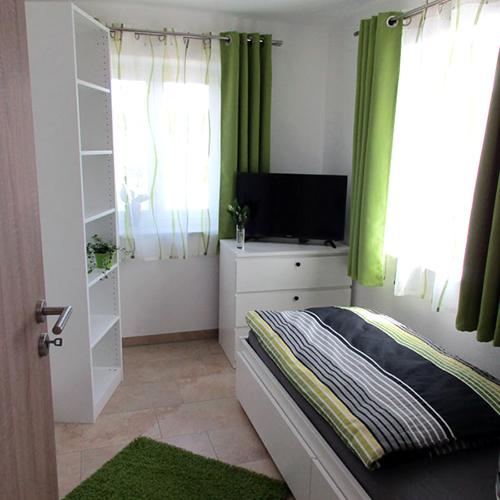 Gästezimmer Rosenhuber …