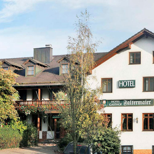Hotel Gasthaus Falterma…