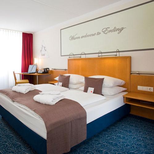 BEST WESTERN Hotel Münc…