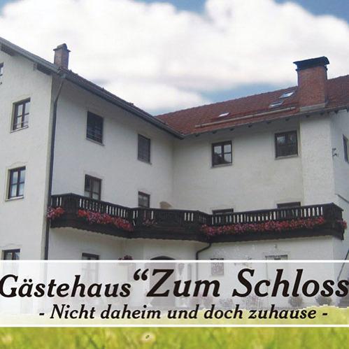Gästehaus Zum Schloss