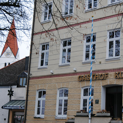 Hotel Gasthof Klement